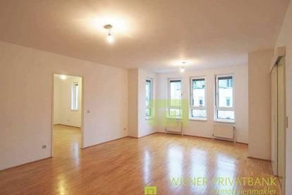 Großzügiges Zwei- Zimmer Apartment in grünen, ruhigen Innenhofgarten!