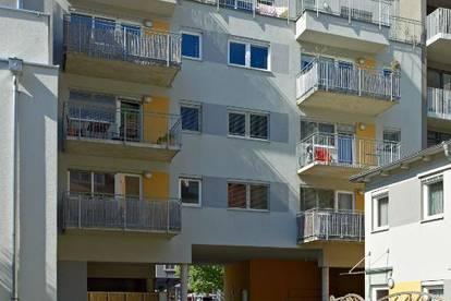 Annenstraße 14/3- WG taugliche 3 Zimmerwohnung mit Balkon