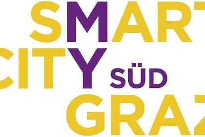 2-Zi. mit Balkontraum in Smart City Süd zu mieten! - Kontaktlose Besichtigungen möglich