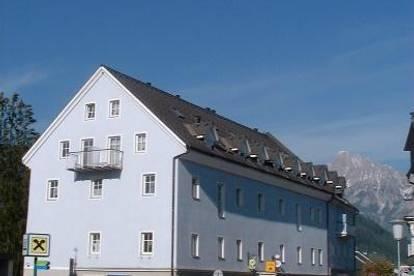 Admont, Hauptstrasse 32/20 – Dachgeschosswohnung im Zentrum