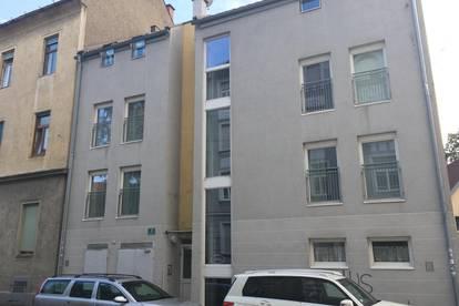 Sigmundstadl 7/3 – Singlewohnung mit Terrasse in den Innenhof