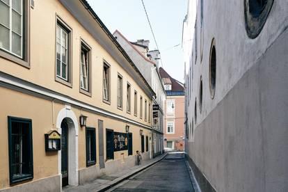 2 Zimmerwohnung im Zentrum - Top 6