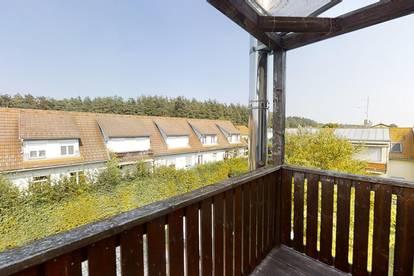 Hitzendorf 72/3 -Sonnige Maisonettenwohnung mit Balkon - Provisionsfrei für den Mieter