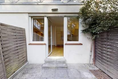 Krottendorferstraße 36/17 - Charmante 2 Zimmerwohnung mit Terrasse zum Verkauf