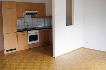 Knittelfeld/Bahnstraße 19 Top 7 - 1 Zimmerwohnung Nähe Zentrum