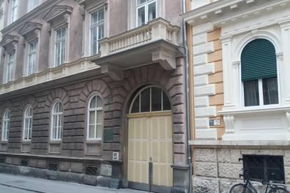 Haydngasse 13/1 - WG taugliche 4 Zimmerwohnung - unmittelbar neben der Technischen Universität