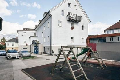 Admont, Hauptstraße 32/20 - Dachgeschosswohnung im Zentrum