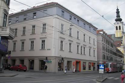 St. Georgengasse 2/25 – WG taugliche Mietwohnung Nähe Südtirolerplatz