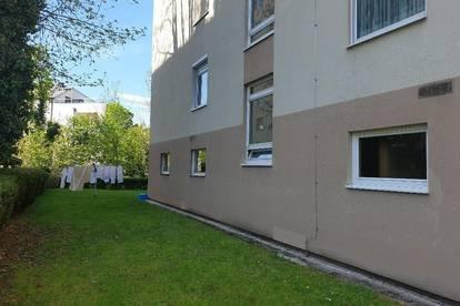Schubertstrasse 70 – Kompakte Singlewohnung im Zentrum
