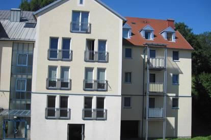 2 Zimmerwohnung Nähe Fürstenfelder Freibad