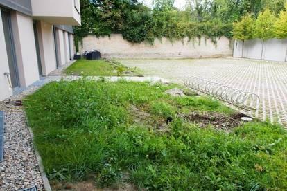 Großzügige Gartenwohnung mit guter Aufteilung!
