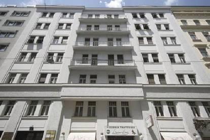 Art Decó Haus in bester Innenstadt-Lage