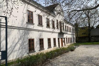 Repräsentativer Firmen- bzw. Familiensitz im Süden Wiens