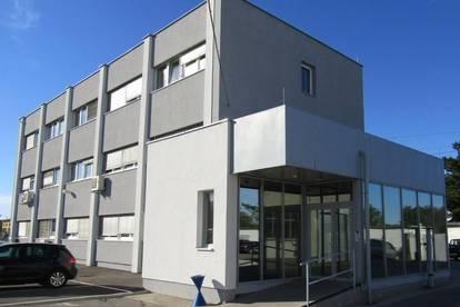 Hochwertige Büroflächen nahe U6 Erlaaer Straße