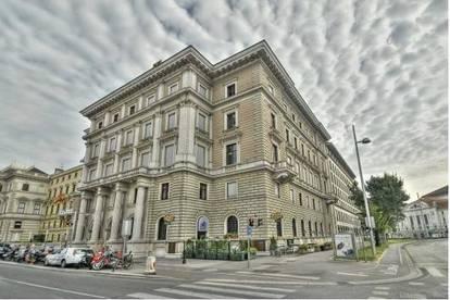 Traumhafte Büros am Schwarzenbergplatz
