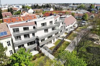 Exklusive Maisonettewohnung in bester Lage Großjedlersdorfs!
