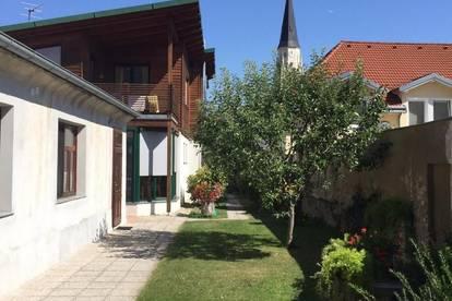 Zentrum Korneuburg - ruhige Mietwohnung