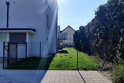 PROVISIONSFREI ! - KORNEUBURG - VORSORGE- und EIGENNUTZERWOHNUNGEN - ERSTBEZUG - Top 3 - opt. TIEFGARAGENPLATZ - FREIFLÄCHEN - moderne Wohnhausanlage - RUHIGE LAGE - GARTENWOHNUNG mit TERRASSE - inkl. KÜCHE