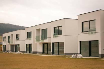 Familientraum in Sittendorf! Zehn luxuriös ausgestattete Reihenhäuser in Dorfrandlage
