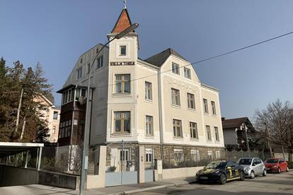 Villa Thea-- Top-Ruhelage, Altbau (teilvermietet)