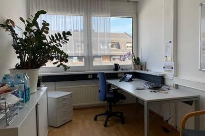 Büro mit ca. 76 m² in zentraler Lage