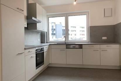 Wunderschöne, helle 3-Zimmer-Wohnung mit Balkon