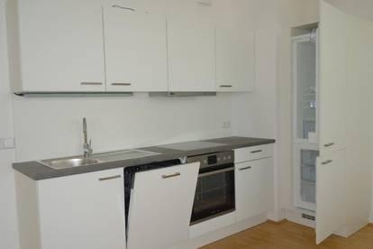 Helle 2-Zimmer-Wohnung mit Wohnraumlüftung - verfügbar ab November 2021