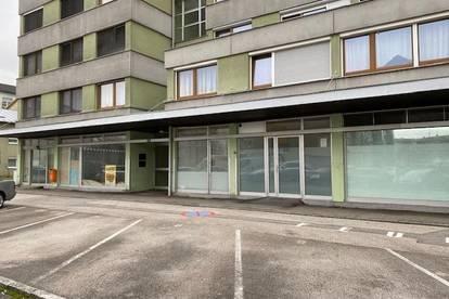 Geschäftslokal mit ca. 622 m² - ideal für einen Lebensmittelmarkt