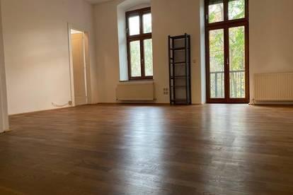 Geräumige 3-Zimmer-Wohnung mit Balkon