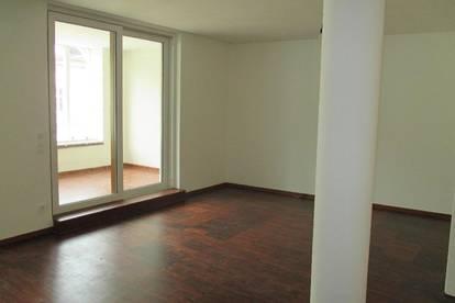 NEUER PREIS!!! Hochwertige 3-Zimmer-Wohnung mit Loggia - direkt an der Linzer Landstraße