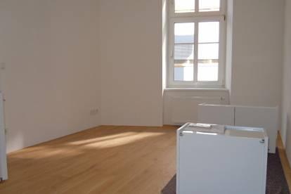 Kompakte 2-Zimmer-Wohnung im Linzer Zentrum - verfügbar ab 01. April 2020!