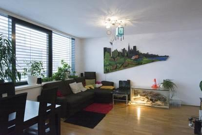 Traumhafte 4-Zimmer-Maisonette-Wohnung - verfügbar ab 01. Mai 2021!