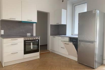 Geräumige 3,5-Zimmer-Wohnung mit hofseitigem Balkon - verfügbar ab 01. Juni 2020!