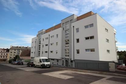 2 Zimmerwohnung mit großer Terrasse