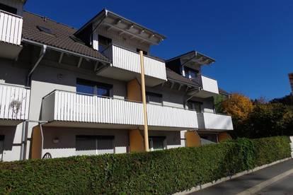 Herrliche Balkonwohnung mit Tiefgarage nahe LKH-Graz