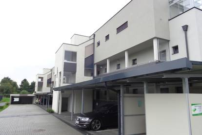 Moderne Balkon- Wohnung nahe Murpark in Liebenau