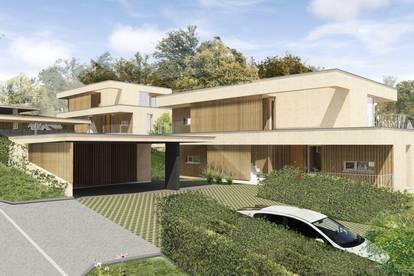 Neubau-Maisonette mit herrlichem Ausblick in Lannach