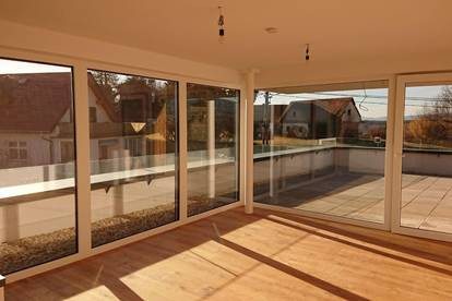 Modernes sonniges Penthouse in Lannach