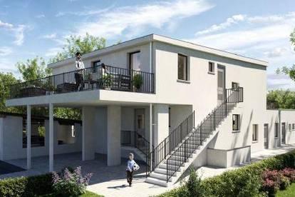 NEUBAU - TOP - Sonnige 3 Zimmerwohnung mit Südterrasse