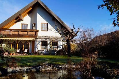 schönes Einfamilienhaus in Föderlach