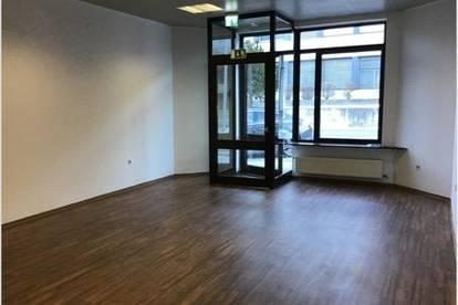 Tolles Geschäftslokal / Büro / Praxis im Zentrum von Spittal an der Drau