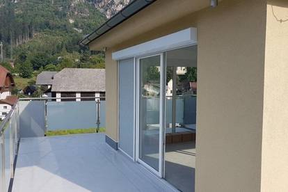 Exklusive Penthouse-Wohnung mit individuellen Gestaltungsmöglichkeiten in Döbriach!