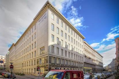 Zwei Büroflächen in Otto Wagner-Haus!