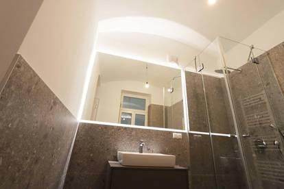 Luxusaltbau mit Smart-Home-System zum Erstbezug
