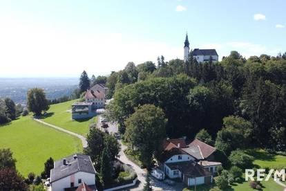 Eines der letzten, verfügbaren Baugrundstücke am Linzer-Pöstlingberg!