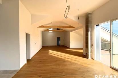 NEUER PREIS!!***Traumhaft großzügiges und helles Penthouse 202 m² mit Grünblick***