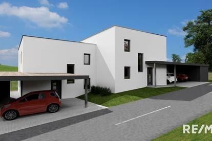 Ihr neues Eigenheim - STILVOLL WOHNEN in Tannbach - Haus 2