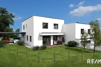 Ihr neues Eigenheim - STILVOLL WOHNEN in Tannbach - Haus 1