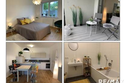Apollo Residenz - ERSTBEZUG - Attraktive 2 Zimmerwohnung mit Loggia in St.Georgen/Gusen