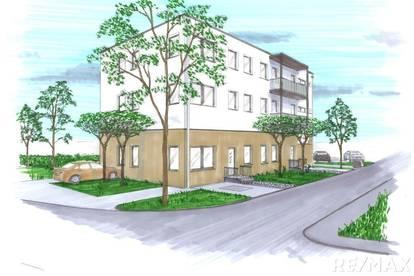 Perfekt geschnittene Single-Wohnung - bezugsfertig im Frühjahr 2021  (Top 5)